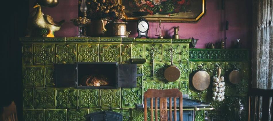 Zielony Piec Olsztynek